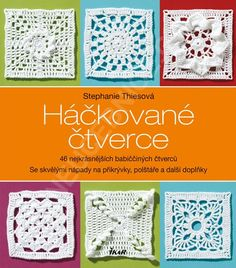 Häkeln im Quadrat by Stephanie Thies, available at Book Depository with free delivery worldwide. Granny Square Häkelanleitung, Granny Square Crochet Pattern, Crochet Patterns, Granny Squares, Pop Up, Ravelry, Celine, Crochet Necklace, Knitting