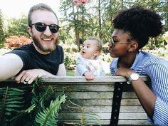 Mini Getaway- interracial family #BWWM #WMBW YouTube | The Simple Couple