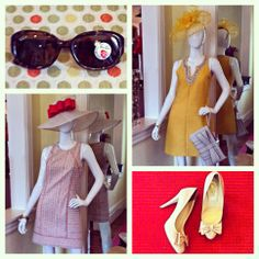 #monkeesoflex #derby #oaks #trinaturk #butter #juliebrown #wandm #rayban #susanshaw #meliebiance #shopmonkees