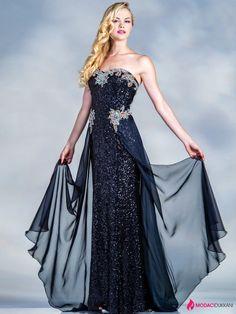 Şık Nişanlık Abiyeler - Modaya Dair Heşey, 2015 Moda Trendleri En Yeni Modacı