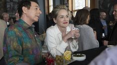 Steven Soderbergh's new HBO show 'Mosaic' lets your obsession go way deep with murder mystery app Sharon Stone, Storytelling App, Paul Reubens, Question Everything, Casino Outfit, Kids Videos, Best Tv Shows, Kids Nutrition, Mystery