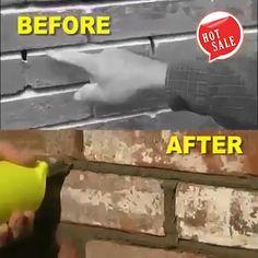 Head Change Cement Gun Garden Tools - Home Accessories Diy Small Space Interior Design, Creation Deco, Work Tools, Diy Garage, Home Repair, Diy Tools, Woodworking Tools, Garden Tools, Cement