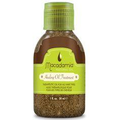 Macadamia Natural Oil Healing Oil Treatment (30ml)