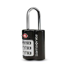 Are you looking for Best Samsonite Luggage Locks? We analyze and compare all Best Samsonite Luggage Locks of 2020 and find out the top 10 for you.