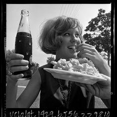 Los Angeles, Calif., 1965