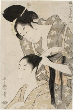 Japanese Prints and Ivories - at Carnegie Museum of Art http://pittsburghurbanmedia.com/Japanese-Prints-and-Ivories-Tell-a-Story-of-Collecting-at-Carnegie-Museum-of-Art-/