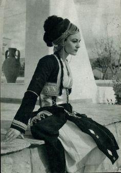balkangirl: macedonia, greece