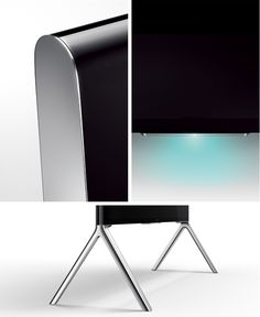 Sony Global - Sony Design | Feature Design | 2014 BRAVIA™