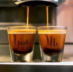 Espresso ❤YmM❤