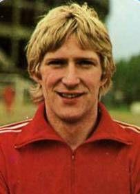Van de Sompel Robert 1976-1977