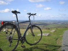 Lots of great cycling to be had in the Tamar Valley, on the Cornwall / Devon border. Quiet country roads, extreme downhill tracks for adrenaline junkies, flat woodland trails for an easy day out.