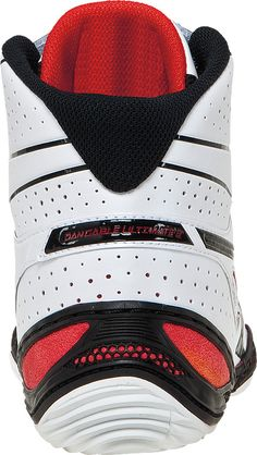 ASICS Snapdown Wide Width Wrestling Shoes - Serradial Traction ...