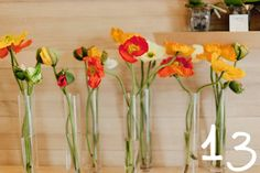 Simply Beautiful Floral Arrangements For Beginners {Inspiration}