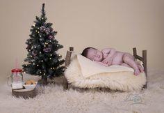 Newborn# christmastime#