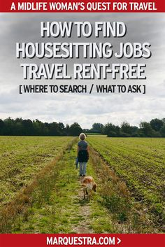 Want to find house sitting jobs and travel rent free. You too could be house sitting around the world. Find out how>> Travel Advice, Travel Guides, Travel Tips, Travel Hacks, Time Travel, Travel Money, Travel Stuff, Travel Deals, Usa Travel