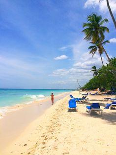 Bayahibe Beach Break Caribbean Cruise Excursion in La Romana, Dominican Republic - WheresAmanda.com