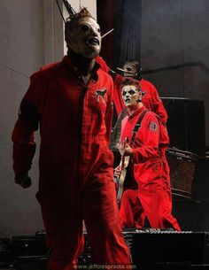 . Heavy Metal Rock, Heavy Metal Bands, Slipknot Band, Slipknot Corey Taylor, Chris Fehn, Craig Jones, Mick Thomson, Sid Wilson, Paul Gray