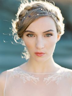 Prediction time: we believe beautifully draped shoulder jewelry is going to be big for brides in 2015. See more of our picks for wedding trends on the Etsy Blog. #etsyweddings