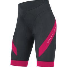 wiggle.com | Gore Bike Wear Women's Power Shorts+ | Lycra Cycling Shorts