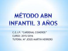 abn 3 años   from Eva Sanz        loading...        GRACIAS POR UNIRTE A NUESTRA PÁGINA DE FACEBOOK: MATERIAL EDUCATIVO INFANT...