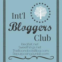 Intl Bloggers Club