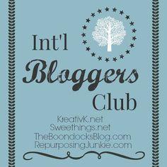 Intl Bloggers Club