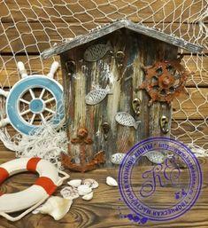 Творческая мастерская Козиной Елены - эксклюзивные подарки, декор предметов, hand-made работы