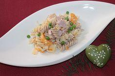 Nudelsalat wie von Oma, ein sehr schönes Rezept aus der Kategorie Reis/Nudeln/Getreide. Bewertungen: 48. Durchschnitt: Ø 4,3.