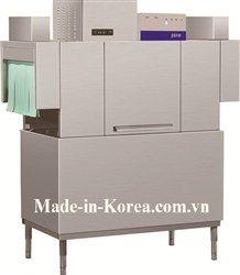 Máy rửa bát băng truyền công suất 4000-4500 bát đĩa/giờ WD-R1