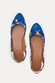 Blue/White www.suelasonline.com #suelas #suelasonline #shoes #fashion #foldable #travel #philippines