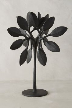 49c47480d22 Tree Sprout Sculpture -  anthrofave Decorative Objects