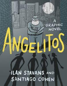 Angelitos: A Graphic