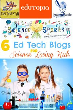 Science experiments for kids. Teaching Technology, Technology Integration, Teaching Science, Easy Science Experiments, Science Lessons, Science Fun, Hands On Activities, Science Activities, Science Projects