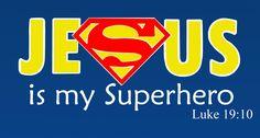 Superhero VBS - Google Search