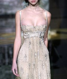 haute couture – Gardening Tips Elie Saab Haute Couture, Style Haute Couture, Couture Fashion, Runway Fashion, High Fashion, Fashion Show, Fashion Design, Haute Couture Dresses, Fashion Boots