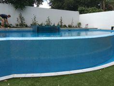 Pool Negative Edge