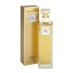 "Perfume ""5th Avenue 'Por Elizabeth Arden–Eau de Parfum 125ml/4.2fl. oz. Perfume para mujer. #carolinaherrera #perfume #perfumes Guatemala"