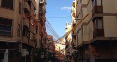 La reinvención de la calle Poeta Quintana