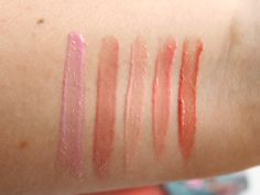 Mara Hoffman for Sephora Kaleidescape Lipgloss Set