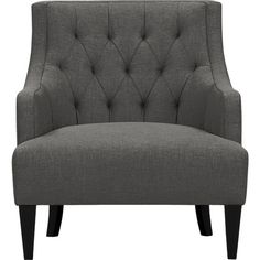 Tess Chair in Chairs | Crate and Barrel $1,099.00