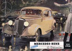 Mercedes-Benz Typ 170 D