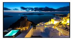 One pic, a thousand #words and a billion #feelings!  Thank you Mr. Guillaume for this photo! Your #ghost will haunt us till you come back.  #santorini #imerovigli #summer2016 #sophiasuites #sophialuxurysuites