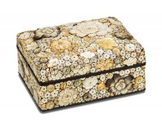 legendary Japanese lacquer & mother of pearl art .Shibyama Soichi