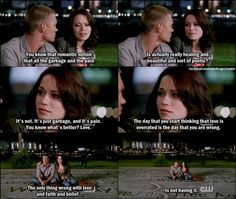 One Tree Hill 5x18 What Comes After the Blues