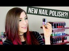 NEW NAIL POLISH HAUL REVIEW + LIVE SWATCHES    KELLI MARISSA - YouTube
