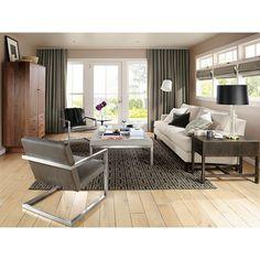 "Room & Board - Seaton 86"" Two-Cushion Sofa"