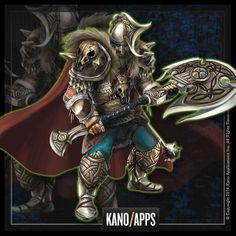 #kanoapps #gameart #conceptart #viking #vikingclan #badass #character Game Art, Vikings, Badass, Concept Art, Fair Grounds, Apps, Character, The Vikings, Conceptual Art