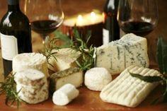 Queijo e vinho: uma combinação deliciosa!