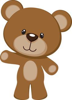 'Bear, Hi! Teddy Bear Baby Shower, Baby Boy Shower, Bear Clipart, Bear Theme, Baby Shawer, Bear Pictures, Bear Wallpaper, Cute Teddy Bears, Baby Cards
