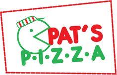 Pats Pizza Main Street, Pizza